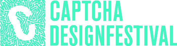 CAPTCHA Designfestival 2016